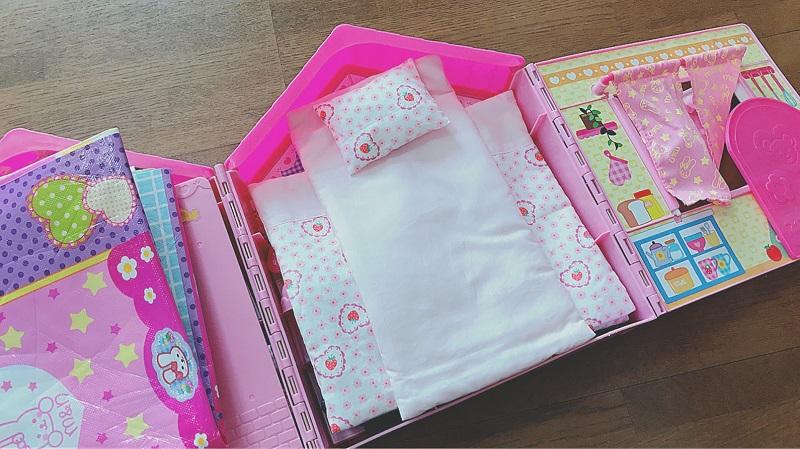 布団の片付け方法