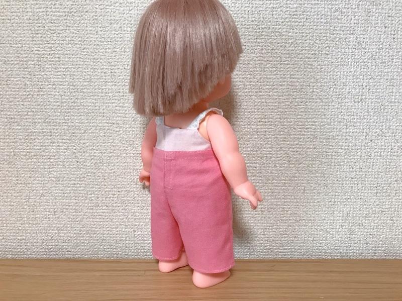 メルちゃんのズボン