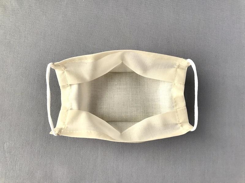 ずれにくいインナーマスクの作り方☆肌触りがよくて蒸れない素材を紹介