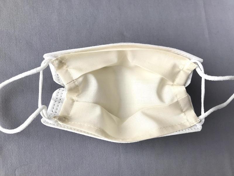 ずれにくいインナーマスクの作り方☆息苦しくないおすすめ生地